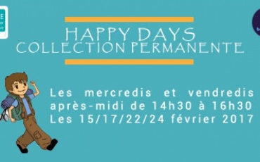 Happy Days - Collection Permanente