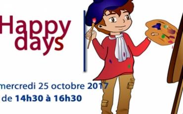Happy Days - Collection Permanente