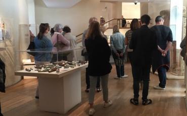 Visites flash - Exposition au Musée
