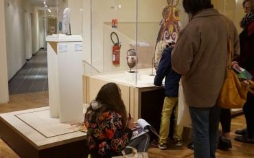 Un dimanche au musée