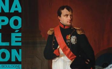 Exposition Napoléon & Boulogne-sur-mer