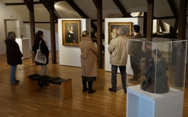 Visite café - Exposition Musée